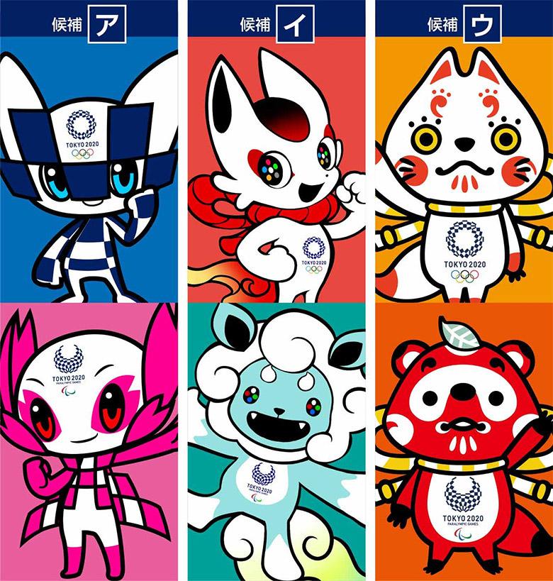 2020年东京奥运会和残奥会吉祥物正式揭晓3.jpg