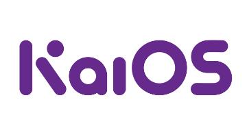 移动操作系统kaiOS推出全新logo