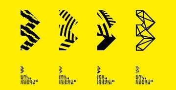 比利时皇家速滑联合会(KBSF)启用新logo