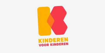 荷兰儿童合唱团kinderen voor kinderen新logo