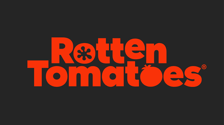 """美国著名影评网站""""烂番茄""""更换新logo3.png"""