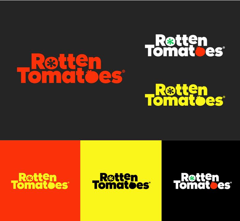 """美国著名影评网站""""烂番茄""""更换新logo4.png"""