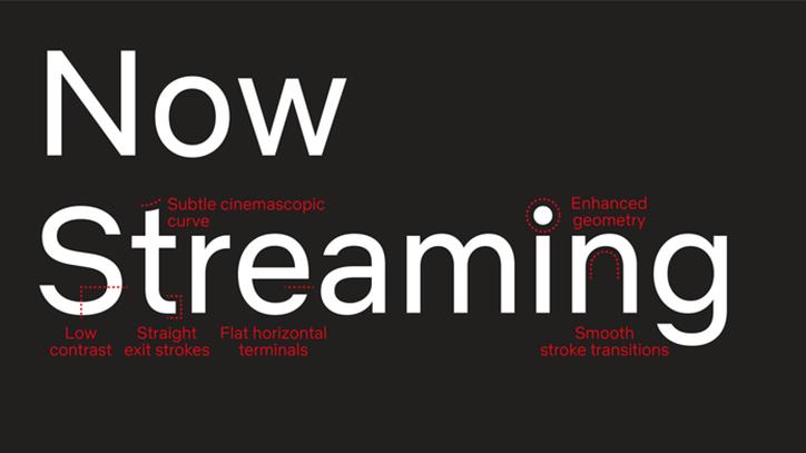 流媒体巨头Netflix 推出品牌定制字体3.png