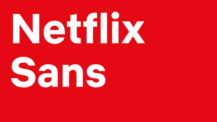 流媒体巨头Netflix 推出品牌定制字体.jpg