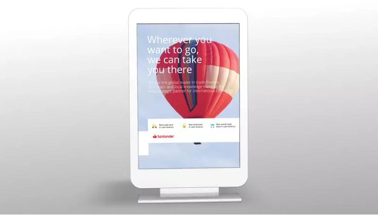 欧洲第二大银行桑坦德银行启用新logo10.png