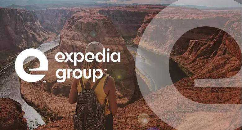 全球在线旅游巨头expedia更换logo.png