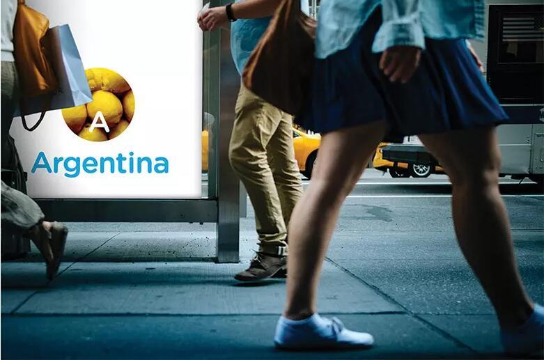 阿根廷推出全新的国家旅游品牌logo13.jpg