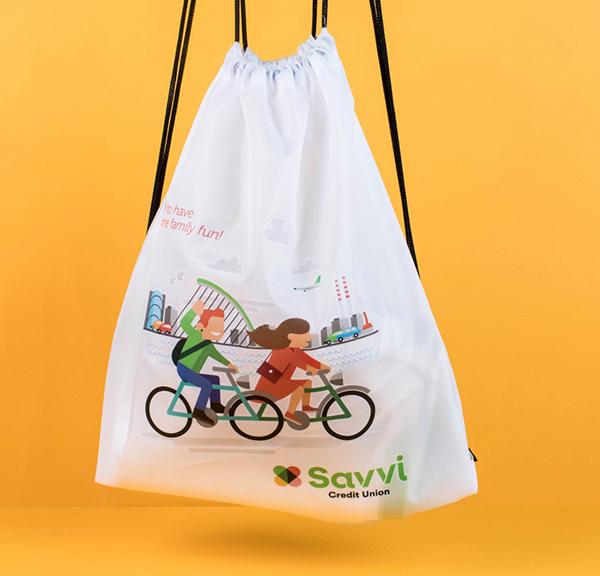 爱尔兰第二大信用合作社Savvi新品牌形象10.jpg