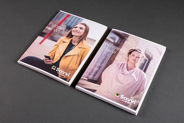 爱尔兰第二大信用合作社Savvi新品牌形象7.jpg