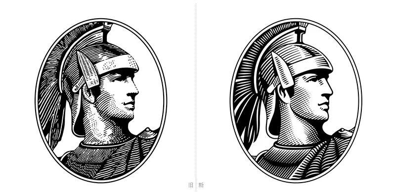 """优化前后的""""百夫长(Centurion)""""LOGO.jpg"""