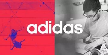 """阿迪达斯集团从名字中删除""""Group""""字样并推出新logo"""