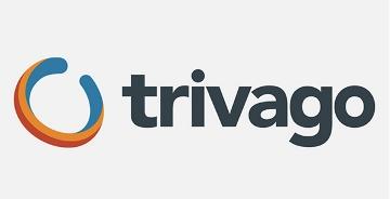 全球最大的酒店搜索引擎Trivago更新标识和品牌视觉