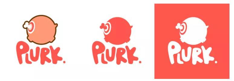 知名社交网站噗浪更换新logo3.jpg