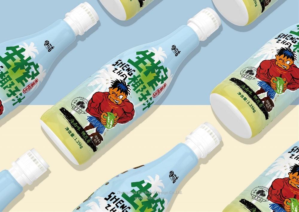 椰花香生榨椰汁品牌与包装设计.jpeg