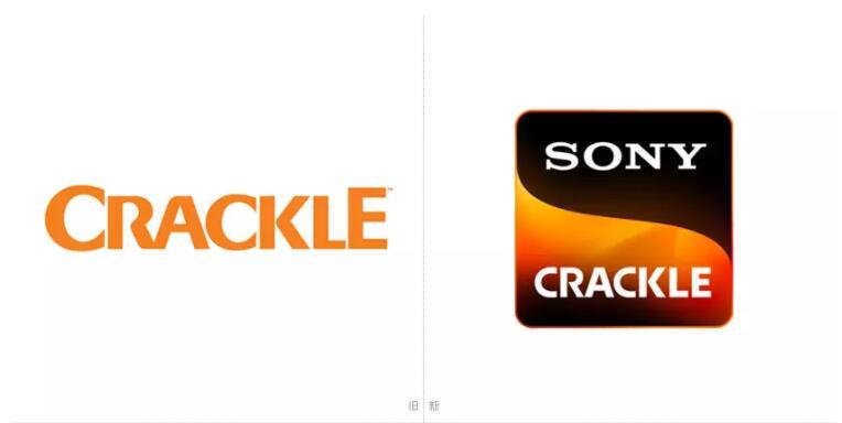 索尼流媒体服务平台crackle启用新logo.jpg