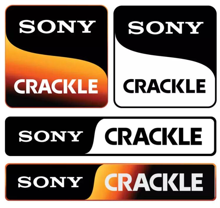 索尼流媒体服务平台crackle启用新logo3.jpg