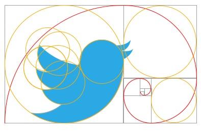 数学用圆设计图案