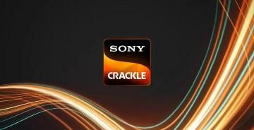 索尼流媒体服务平台crackle启用新logo