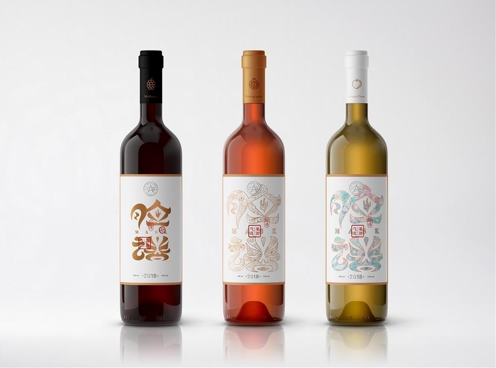 脸谱MASK-果酒系列包装全案分享2.jpeg