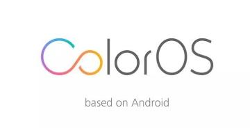 OPPO手机操作系统coloros品牌重塑,推出新logo
