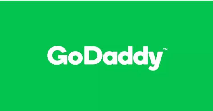 著名域名及网站托管服务商godaddy更换新logo1.jpg