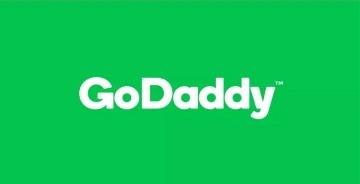著名域名及网站托管服务商godaddy更换新logo