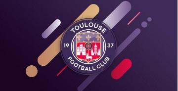 法国图卢兹足球俱乐部发布全新队徽