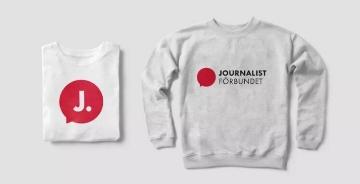 瑞典记者联盟启用全新品牌logo