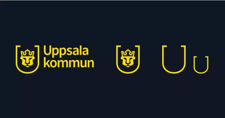 瑞典第四大城市乌普萨拉启用全新城市logo2.jpg