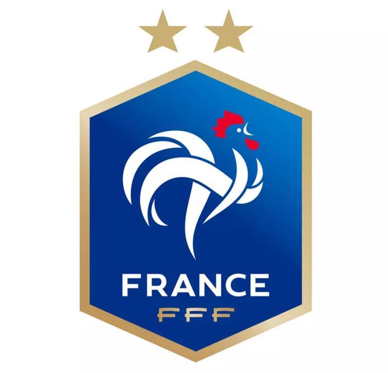 法国足协更换国家队logo1.jpg