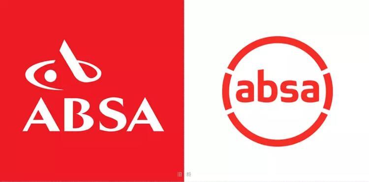 南非联合银行集团ABSA启用新logo