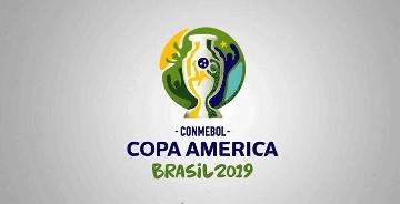 2019年第46届美洲杯赛事logo亮相