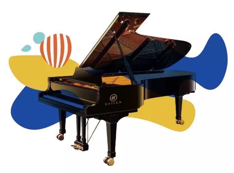 """国内知名钢琴品牌""""海伦钢琴""""启用新logo4.jpg"""