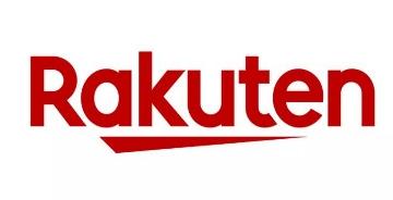 日本樂天更換logo
