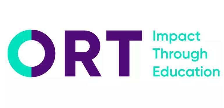 国际犹太人培训就业组织world Ort启用新logo1.jpg
