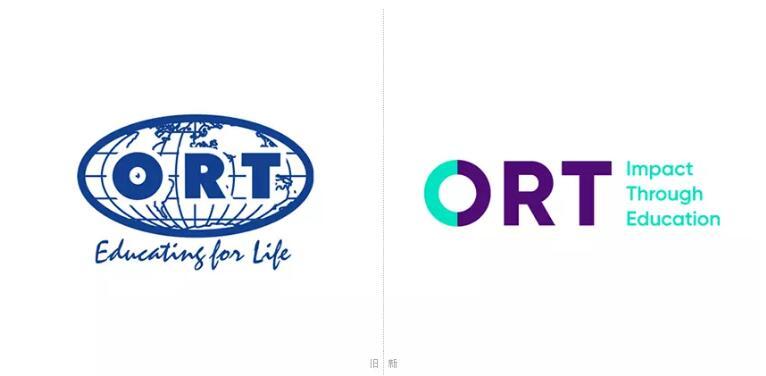 国际犹太人培训就业组织world Ort启用新logo.jpg