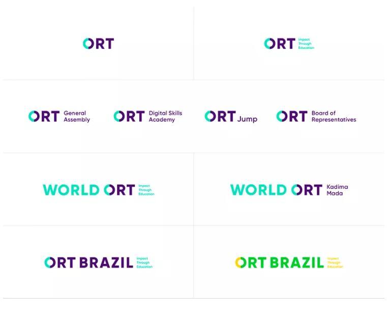 国际犹太人培训就业组织world Ort启用新logo4.jpg