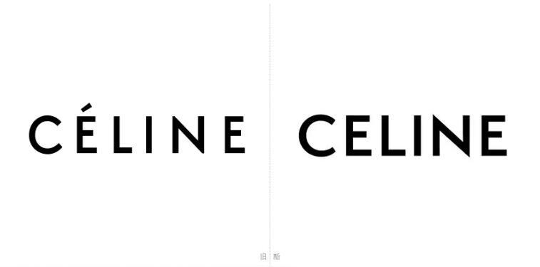 高级时装品牌赛琳更换新logo2.jpg