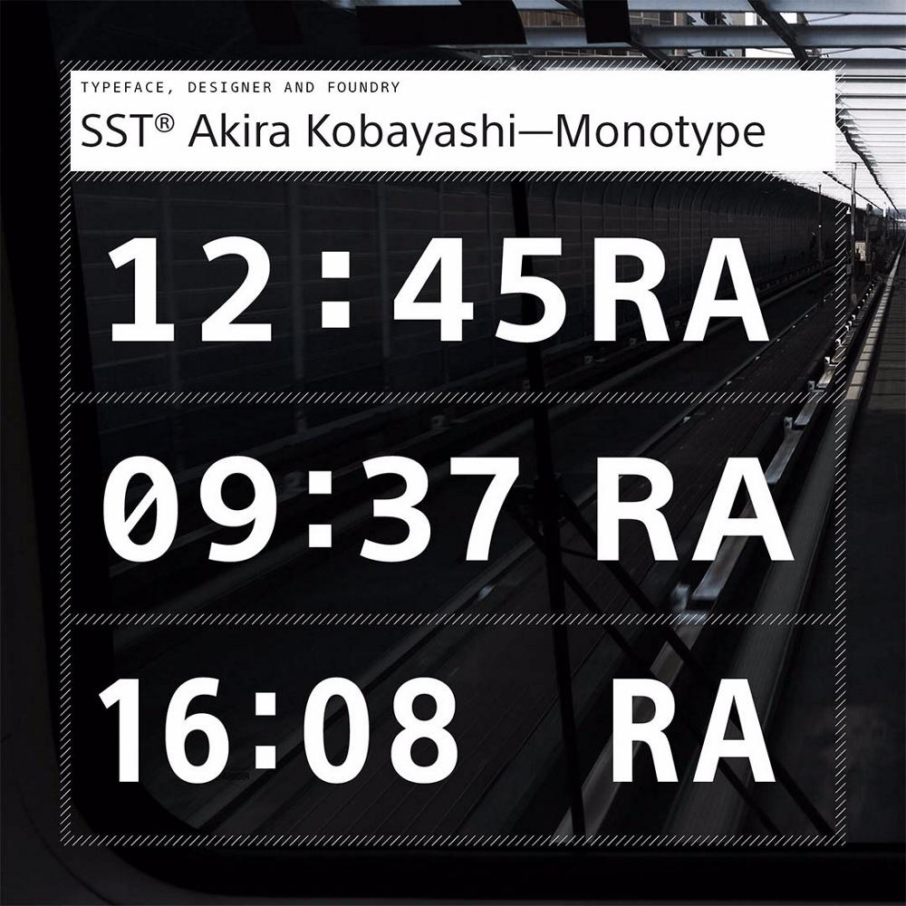 蒙纳和索尼联合设计的品牌字体:SST字体7.jpg