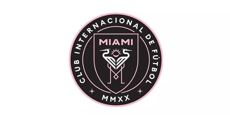 贝克汉姆创立足球俱乐部并发布logo.jpg