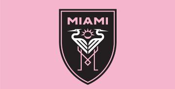 贝克汉姆在迈阿密创立足球俱乐部并发布全新logo
