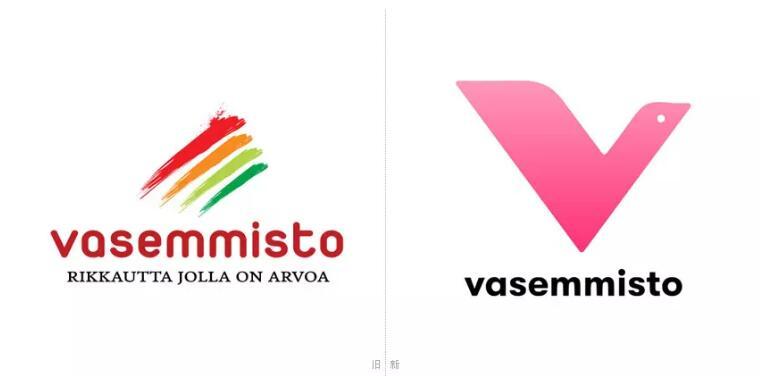 芬兰左翼政党左翼联盟启用新logo.jpg