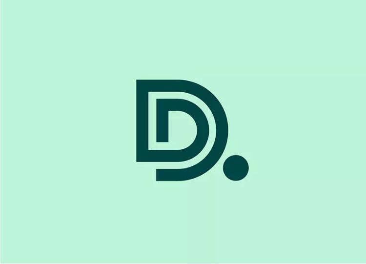 底特律市交通部宣布启用新logo