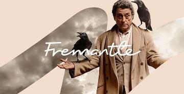 全球最成功的节目制作公司Fremantle启用新logo迎来新形象
