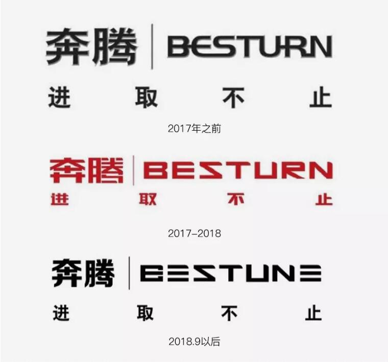一汽奔腾全新logo发布6.jpg