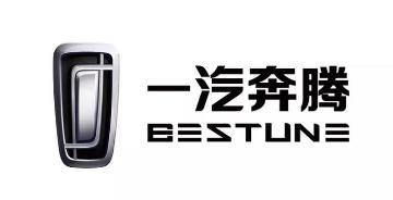 一汽奔腾全新logo发布