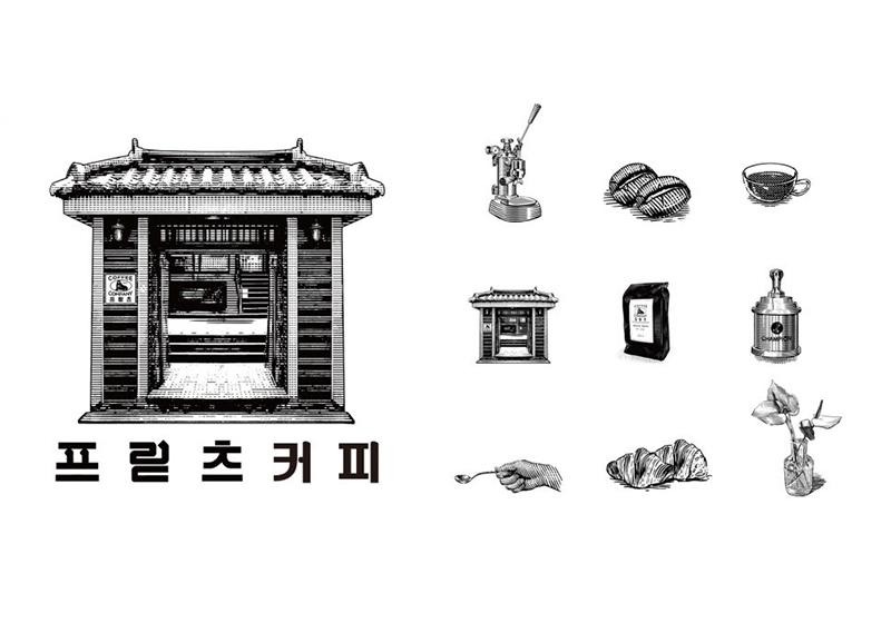 韩国首尔最受欢迎的网红咖啡Fritz标志焕新11.jpg