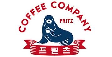 韩国首尔最受欢迎的网红咖啡Fritz标志焕新