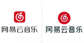 网易云音乐低调启用新logo