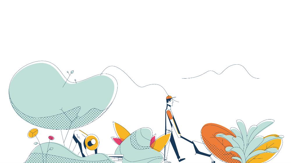 10个理由告诉你,为什么插画在UI设计中这么火